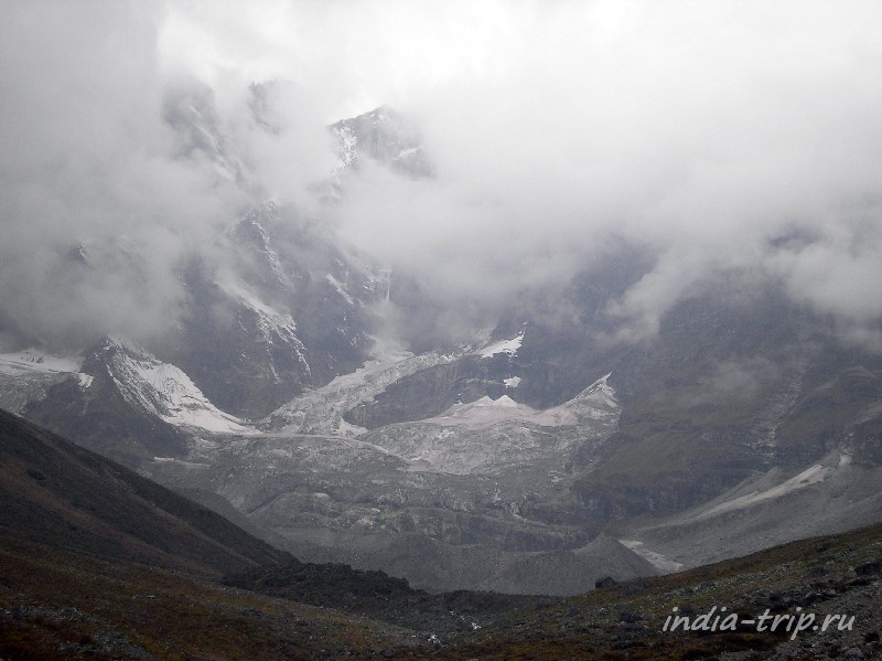 Индийские Гималаи - моя любовь
