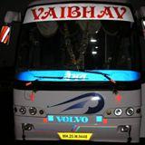 Слипер бас в Индии