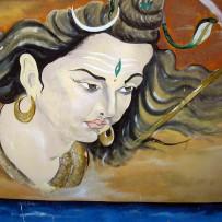 Великий Шива
