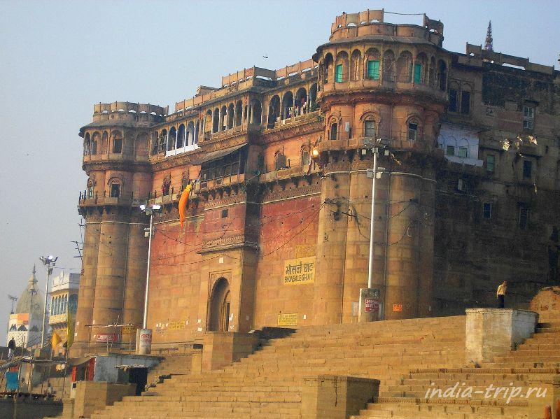 Старый форт