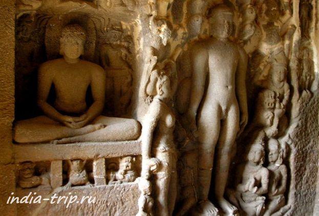 Будды и бодхисаттвы