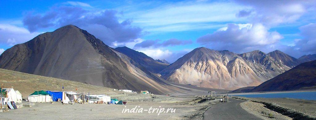 Ладакх, Гималаи