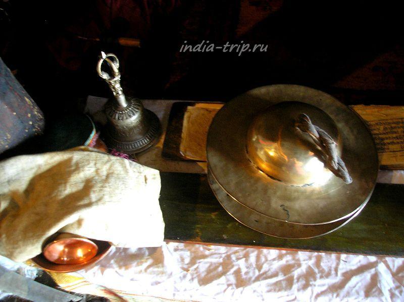 Атрибуты для молитвы