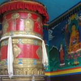 Лех - столица Ладакха