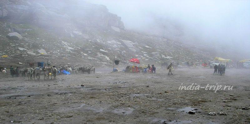 Перевал Ротанг