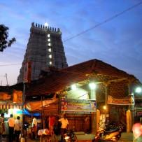Рамешварам, храм