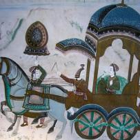 Развод туристов по-индийски