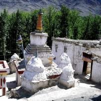 Ладакх, монастырь