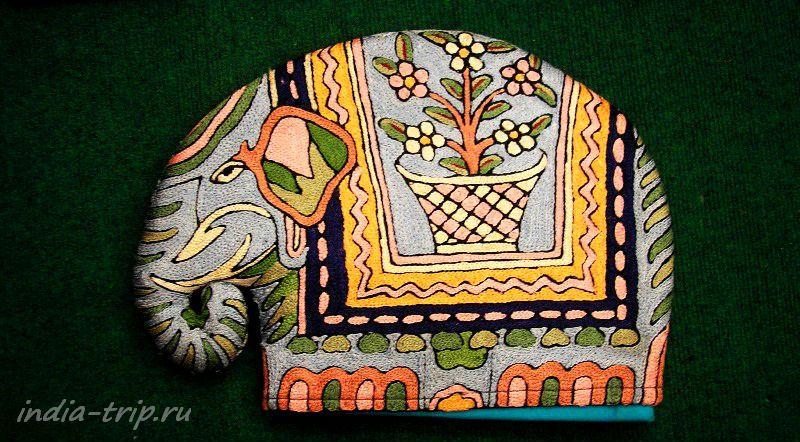 Еще слоник - насадка