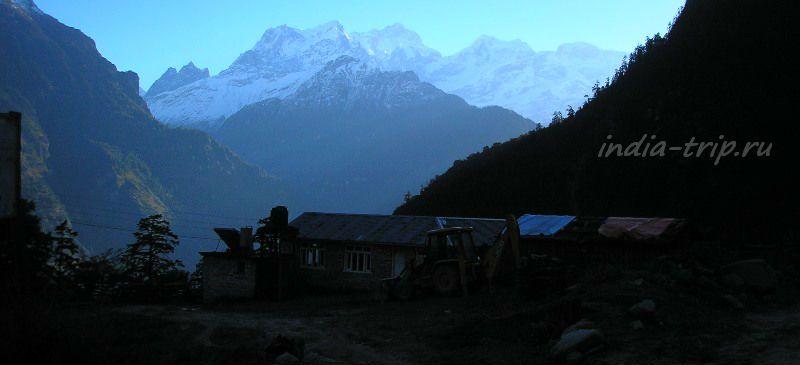 Непал, Тиманг