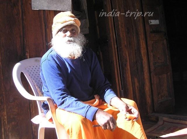 Свами Сундарананд