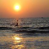 Океан в Гоа