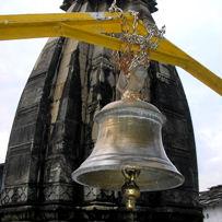 Храм в Укиматхе