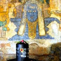 Храм Танджавура