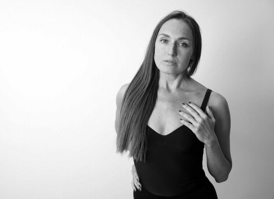 Катя Спиридонова