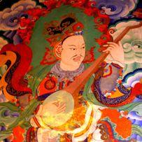 Монастырь Фьянг