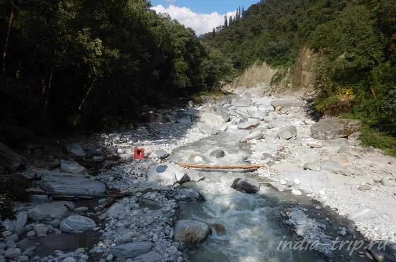 Река Пиндар